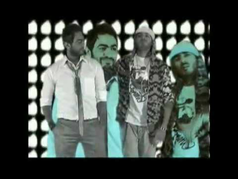 Tamer Hosny Ft Karim Mohsen   Hossam El Hossieny - Come Back To Me ( New Clip 2010 ).flv