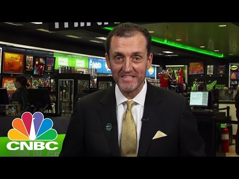 GameStop CEO: The Story No One Talks About | Mad Money | CNBC