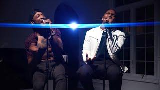 Desmond Dennis, Shade Jenifer - Twisted x Rock Wit'cha (Cover)