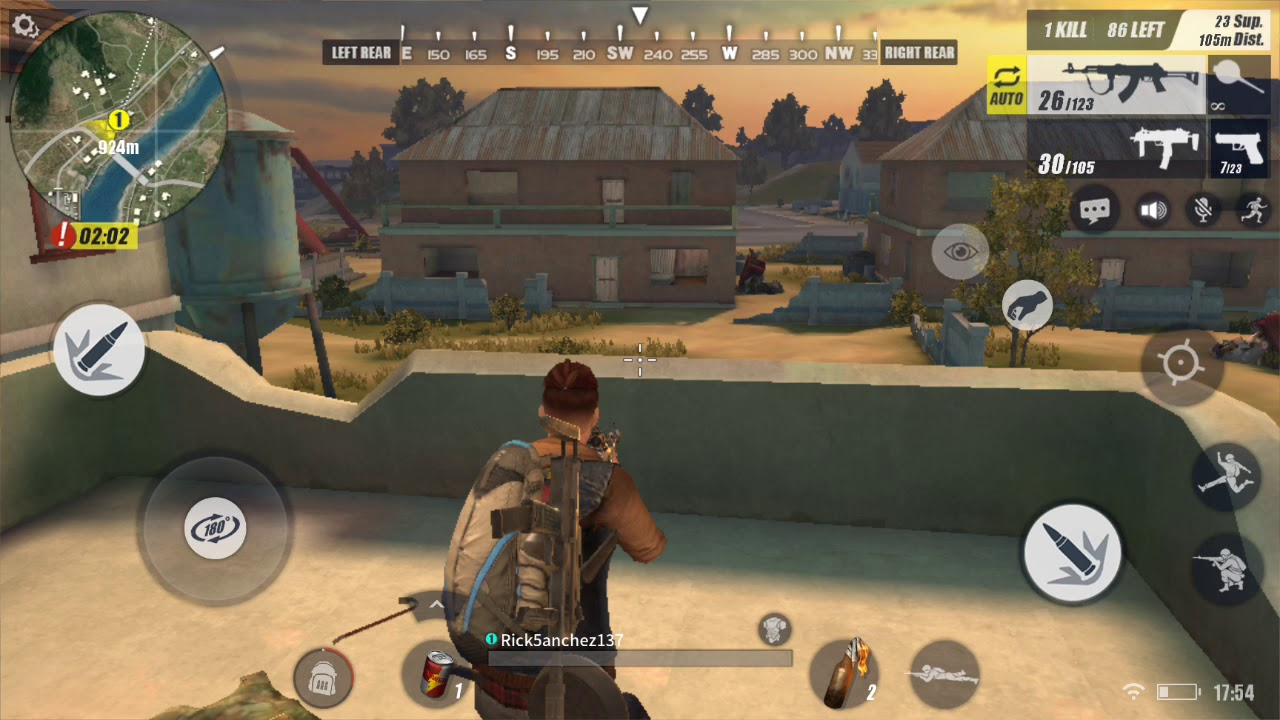 Image result for rules of survival Battle