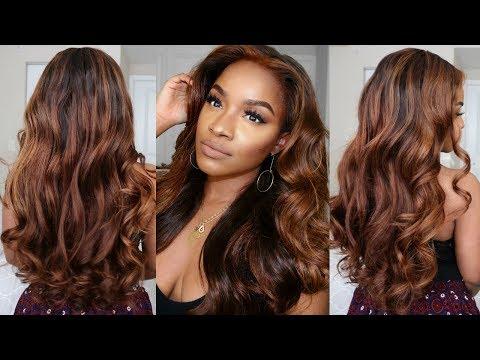 YES BLONDE!! Easy Summer Hair Color | DIY Blonde For Beginners