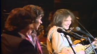 The Last Waltz Trailer 1978