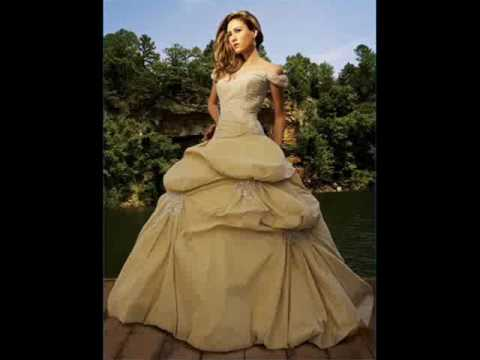 Canon Wedding Dress
