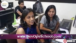 5 Days DevOps Workshop in Cognizant Pune Feb 2017