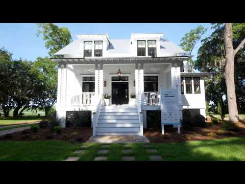 Check Out The 2018 Coastal Living Idea House | Coastal Living
