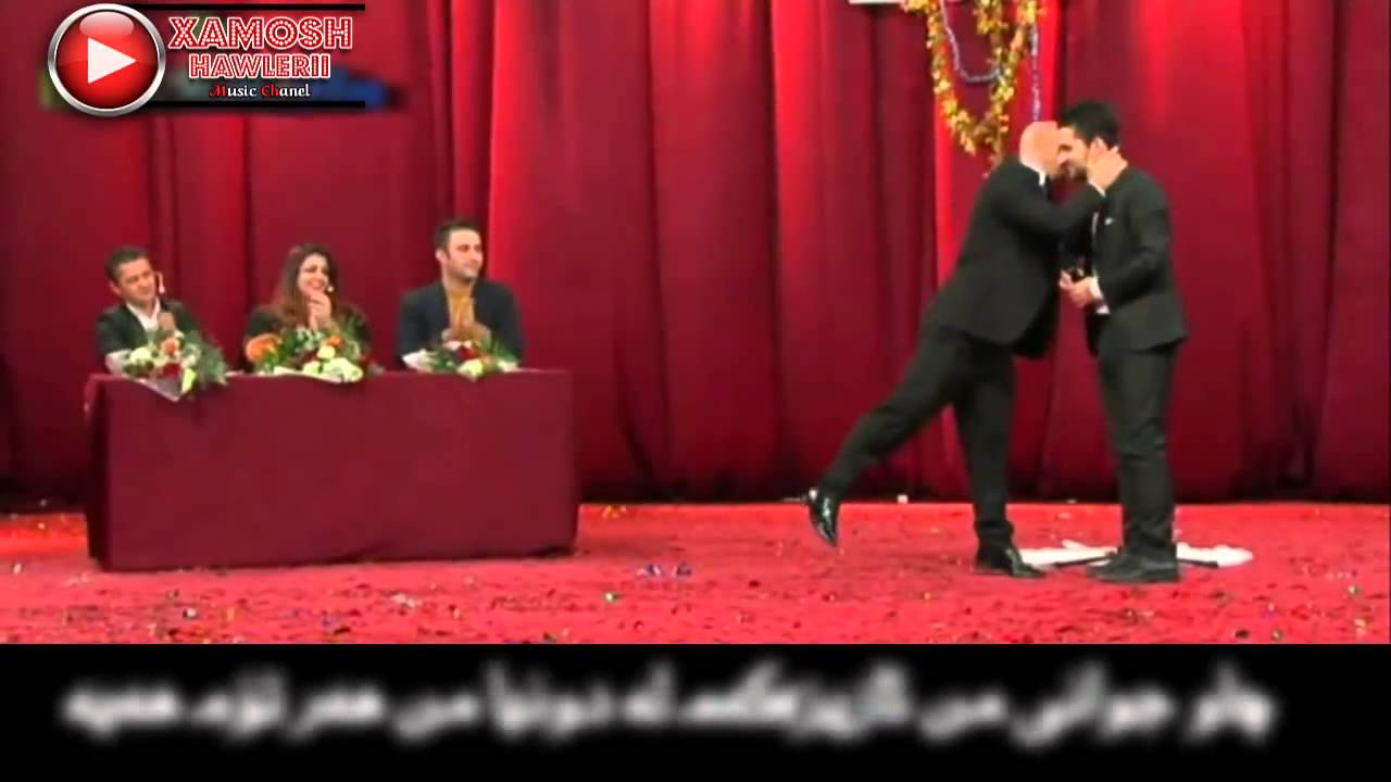 Hamko Show Shahram Gulchin 2015
