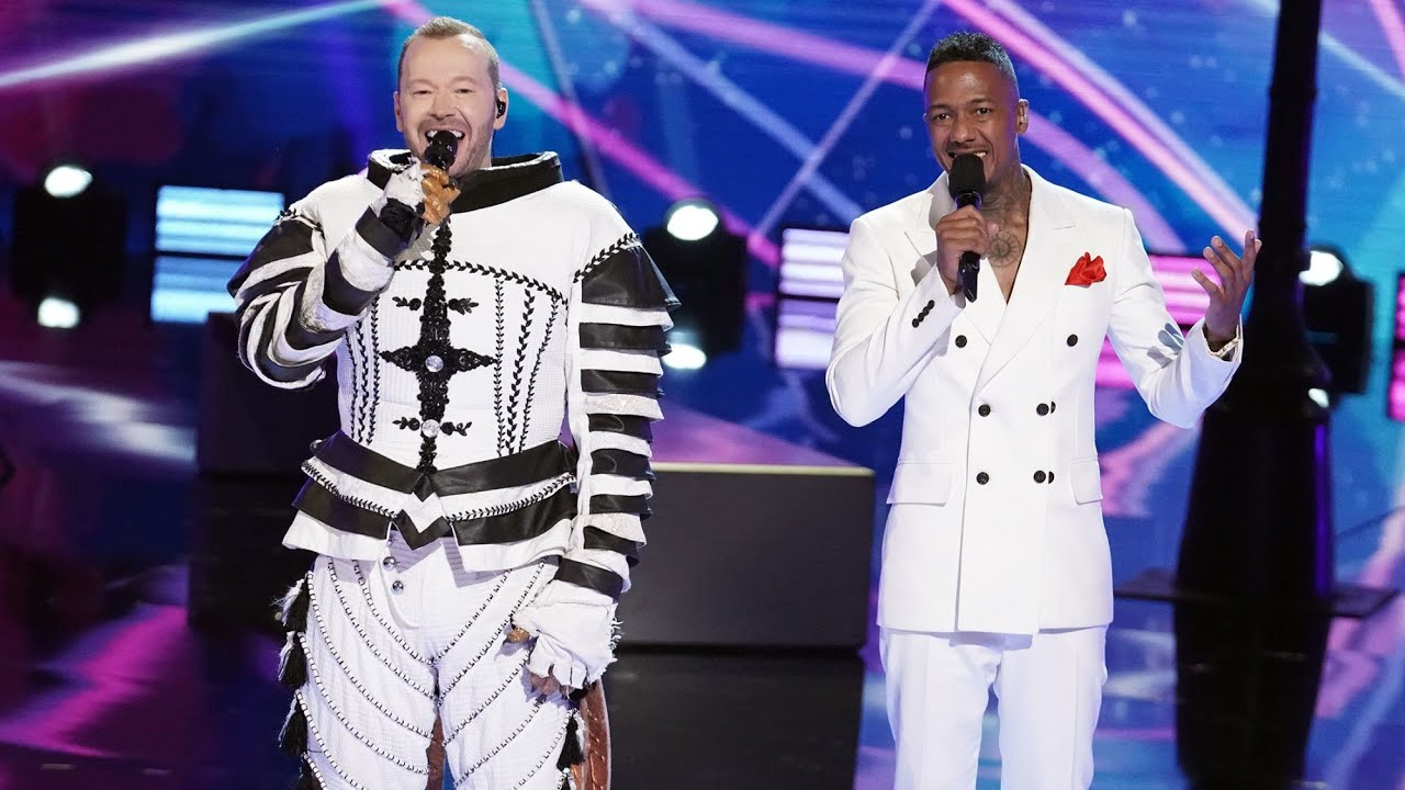 Download The Masked Singer 5   Cluedle Do UNMASKED and You Won't Believe It
