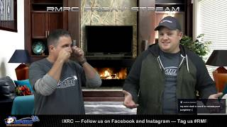RMRC Friday Stream 11/30/18 - Post Sale Wind Down - Flash Item