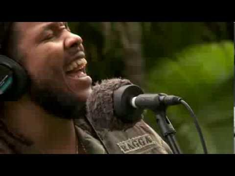 Redemption Song - with Bob Marley, Stephen and artists from all around the world