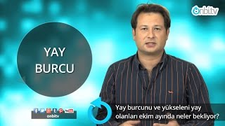 Yay burcunu ve yükseleni Yay olanları Ekim ayında neler bekliyor? | onbi.tv