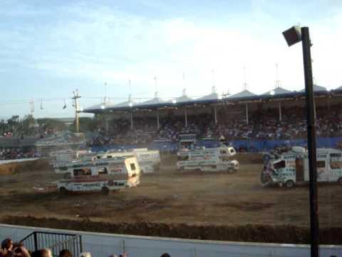 OC Fair RV Derby Part 1