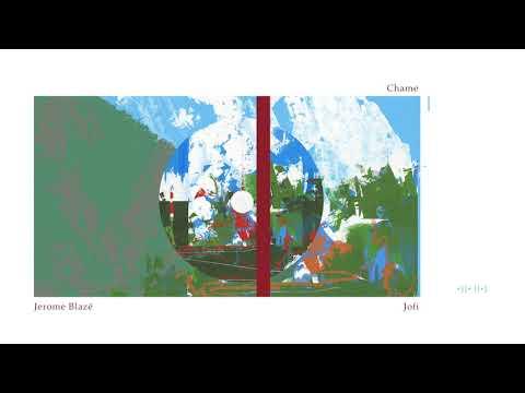 Jerome Blazé - Chame (feat. Jofi)