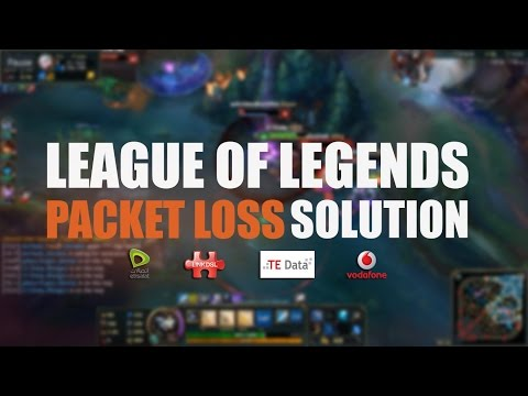 League of Legends (Attempting to reconnect problem) Solved.