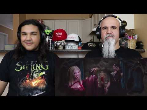 Nightwish - Noise [Reaction/Review]