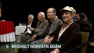 Elhunyt Horváth Ádám, televíziós rendező 2019-06-19