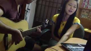 Cho bạn cho tôi (guitar version)
