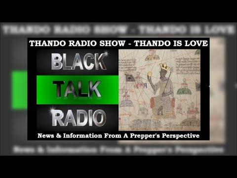 Thando Radio Show: Balancing The Priorities To Move Forward