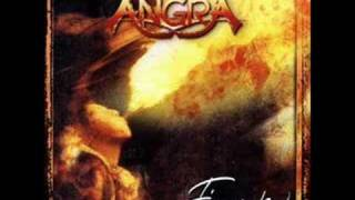 Watch Angra Mystery Machine video