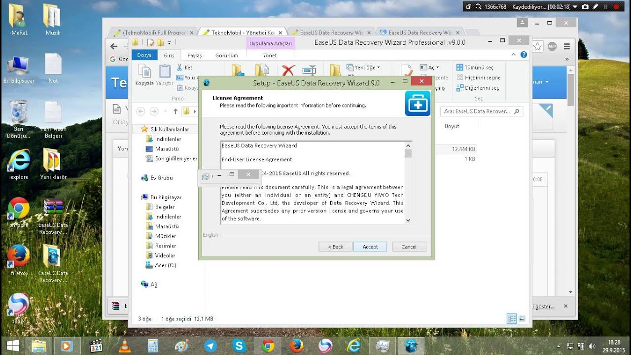 easeus data recovery wizard pro 7.5 0
