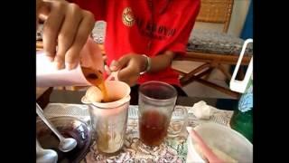 How To Make Hot Lime Tea(Procedure Text)
