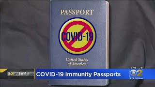 Immunity Passports For COVID-19? Bioethicist Has Doubts