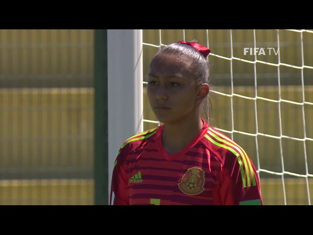 GOAL OF THE TOURNAMENT - NOMINEE - MOMOKA KINOSHITA (Japan)