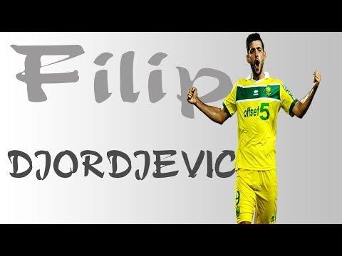 Filip Djordjevic | Goals | HD