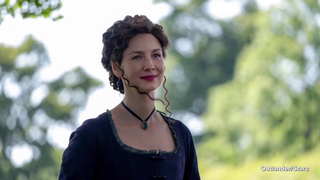Download Outlander Season 5: Episode 6