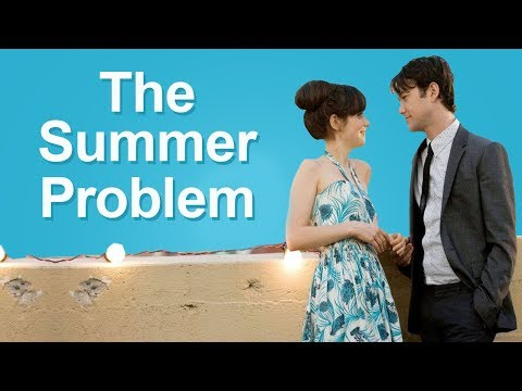The Problem with (500) Days of Summer |Video Essay|