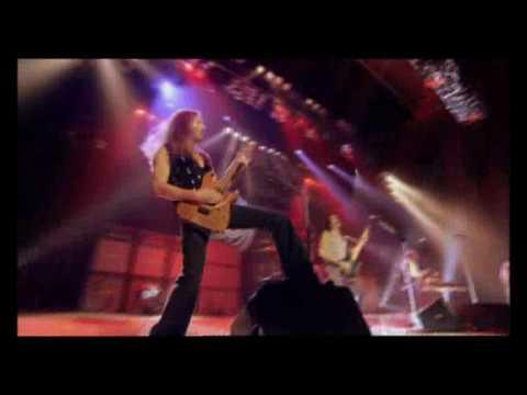 Burn - Whitesnake live 2004 (Deep Purple Cover)