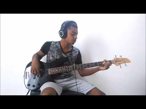 What A Beautiful Name [Christafari] - Bass Cover Reggae