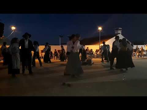 Rancho Folclórico e Etnográfico da Casa do Povo de Maçãs de D. Maria