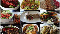 Full 7 DAY MEAL PLAN AND MEAL PREP FOR  WEIGHT LOSS (STEP BY STEP RECIPES)
