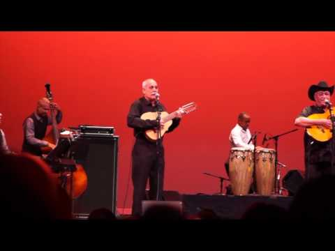 Buena Vista Social Club - Eliades Ochoa & Barbarito Torres at Alex Theater