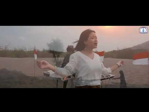 Tanah Air EDM (Video Remake) Alffy Rev Ft. Brisia Jo,Gasita Karawitan X Heru Septiyanto