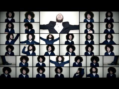 Sam Cooke - A Change is Gonna Come - Acapella arrangement!