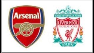 arsenal liverpool maçı maç canlı özet özeti izle premier lig özetleri
