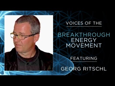Voices of the Breakthrough Energy Movement   Georg Ritschl