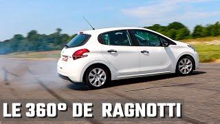 🏎 Le 360° Jean Ragnotti expliqué par un PRO!