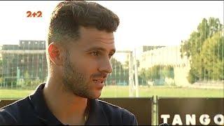 Мораєс планує повернутися до гри в Динамо вже за тиждень