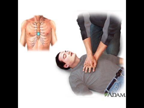 বুকে কেন পানি জমে / Why the water accumulates in the chest