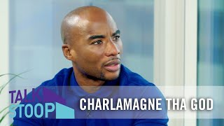 Charlamagne Tha God Opens Up About Mental Health and Dealing with Anxiety