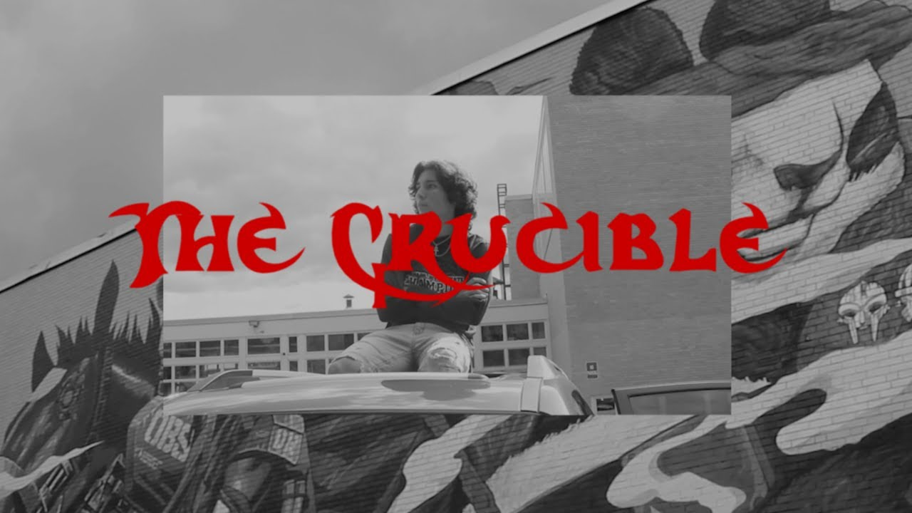 The Crucible - Gio (VIDEO)