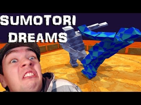 EVERYBODY DO THE FLOP! | Sumotori Dreams