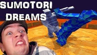 EVERYBODY DO THE FLOP! | Sumotori Dreams