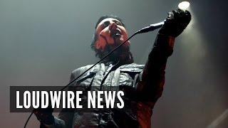 Marilyn Manson Reveals New Album Plans