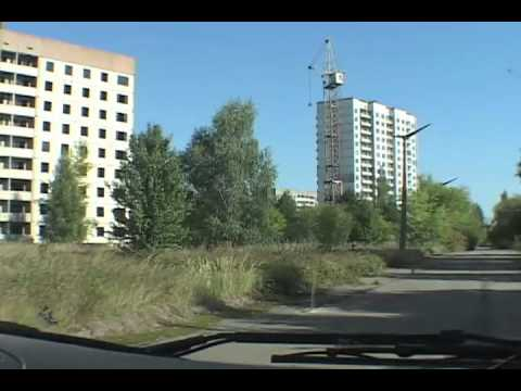 Revisiting Chernobyl's Nuclear Dead Zone