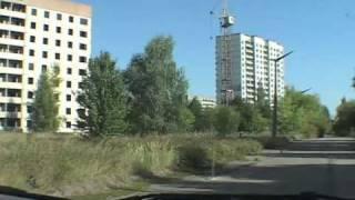 Revisiting Chernobyl