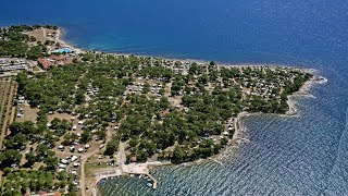 Naturist Camping Ulika - Porec - Croatia