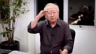 Ruy Ohtake fala sobre o EducaMais Jacareí